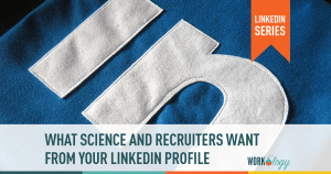 linkedin, recruiters, social media