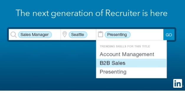 LinkedIn Recruiter
