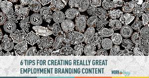 employee brand, content, brand, marketing