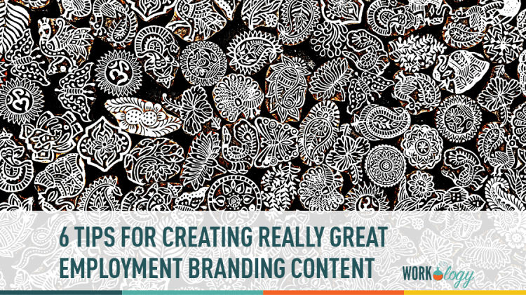 employee brand, content, brand, marketing