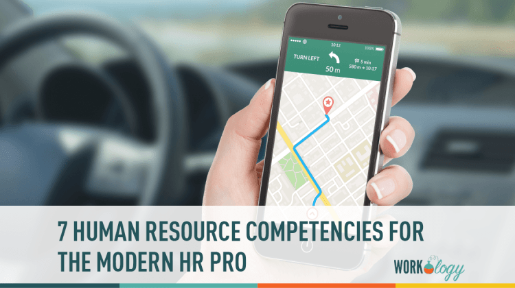Human Resource Competencies and HR Skills