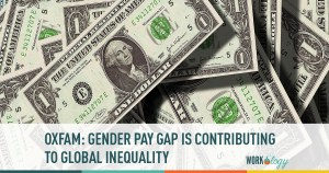 pay, pay gap, inequality,