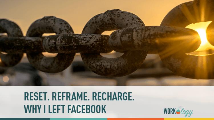 facebook, social media, leaving
