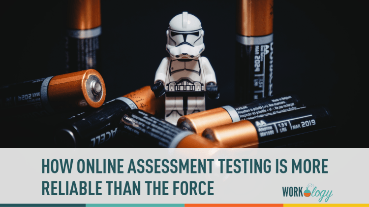online assessments, testing, evaluations