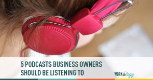 podcasts, best business podcasts