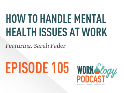 mental health, workplace, disability, awareness