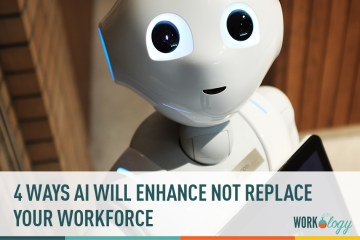 4 Ways AI Enhances But Doesn't Replace Your Workforce