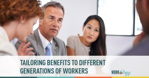 Tailoring Benefits to Different Generations of Workers