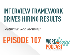 Ep 107 – Interview Process That Drives Recruiting Results