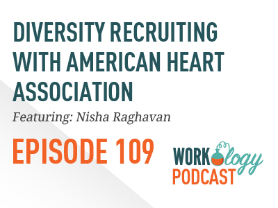 diversity, diversity recruiting, diversity AHA, diversity hiring
