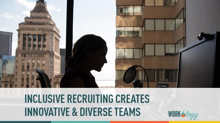 inclusive hiring, inclusive recruiting, diversity