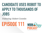 Artificial Intelligence, AI, job search, candidate job search