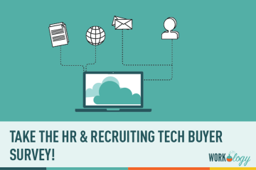 Influence the Future of #HRTech by Completing our Recruiting & HR Buyer Survey
