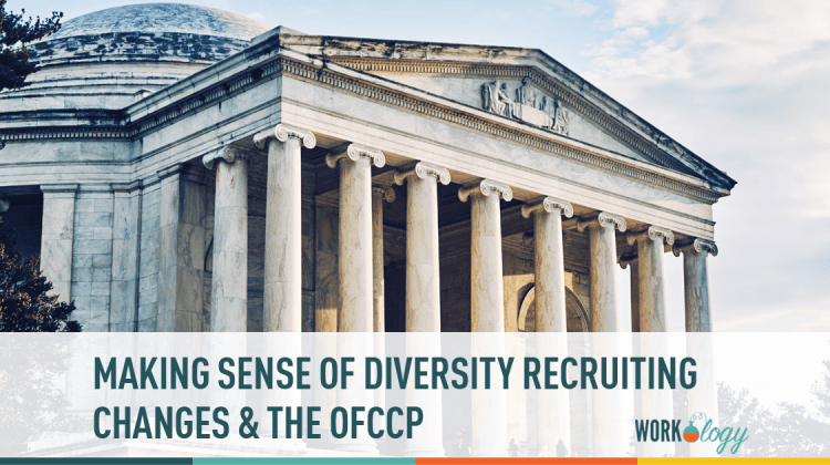 OFCCP, diversity
