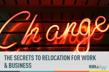 The Secrets to Relocation For Business and Work