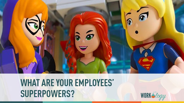 what are your employees superpowers