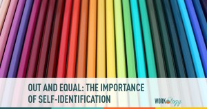 Out and Equal: The Importance of Self Identification