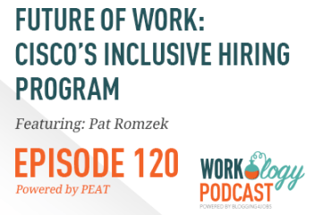 Ep 120 – Cisco's Inclusive Hiring Apprenticeship Program