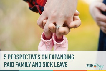 5 Perspectives On Expanding Paid Leave