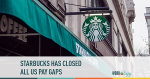 What We Can Learn From Starbucks Closing its US Pay Gaps