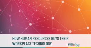 #HRTechConf: How HR Buys Their Human Resource Technology