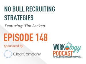 no bull recruiting strategies