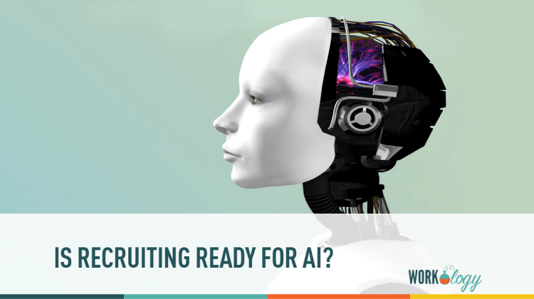 is recruiting ready for ai?