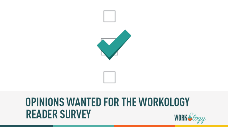 HR and recruiting reader survey