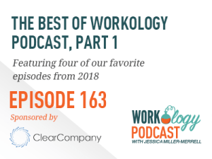 best of workology podcast part 1