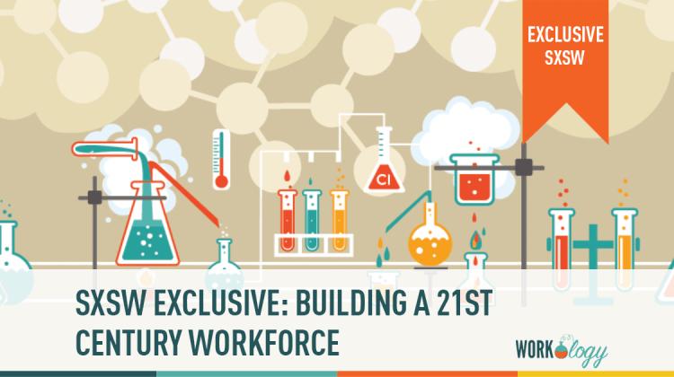 21st century workforce artificial intelligence