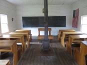 Une école datant de 1894