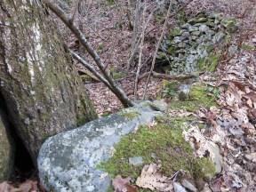 le trail façon ancienne route