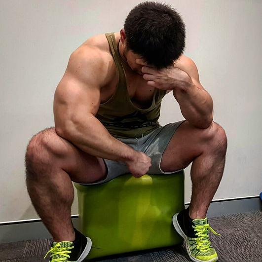 筋肉痛と筋肥大