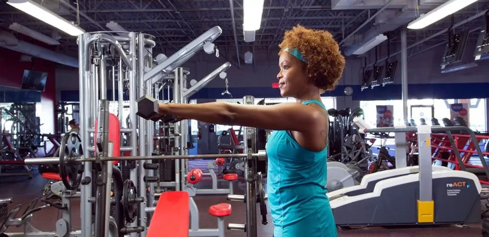 ​Buy ​Fitness Equipment in Greensboro for a Discounted Price