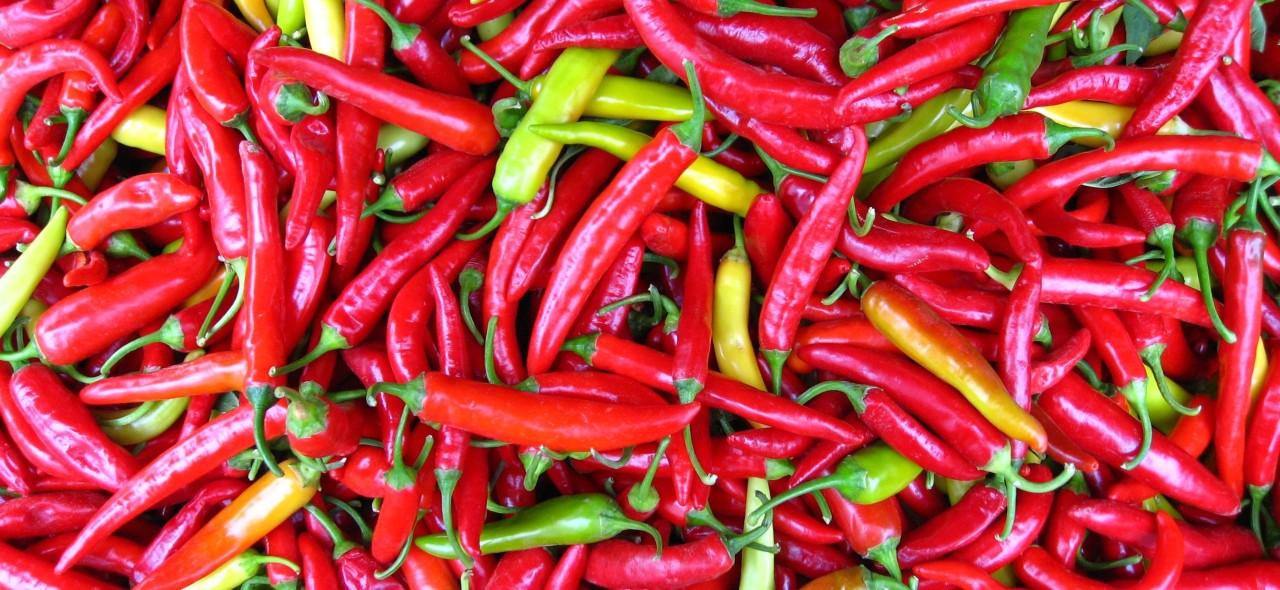 Cayenne Pepper For WeightLoss
