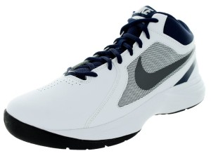 Nike Overplay VII Basketball Shoe For Guards