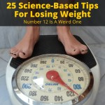 Science-based tips for weight loss