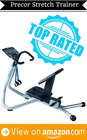 best stretch trainer machines