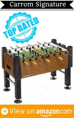 Top Rated-Carrom Signature