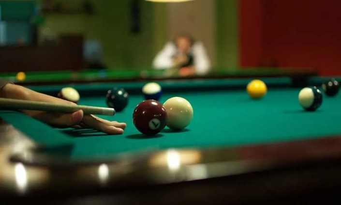Pool-and-Billiards