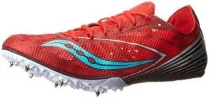 Saucony Men's Endorphin MD4 Track Shoe