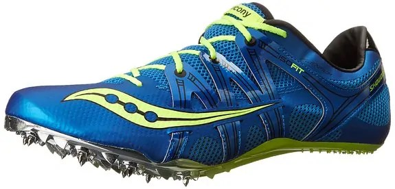 Best Mid Distance Track Shoes