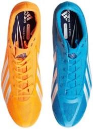 adidas Performance Men's Sprint Star 4 M Track Shoe top