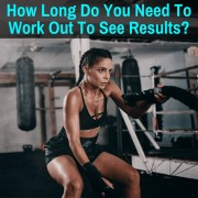 Long workout for results