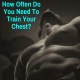 A frequently trained chest