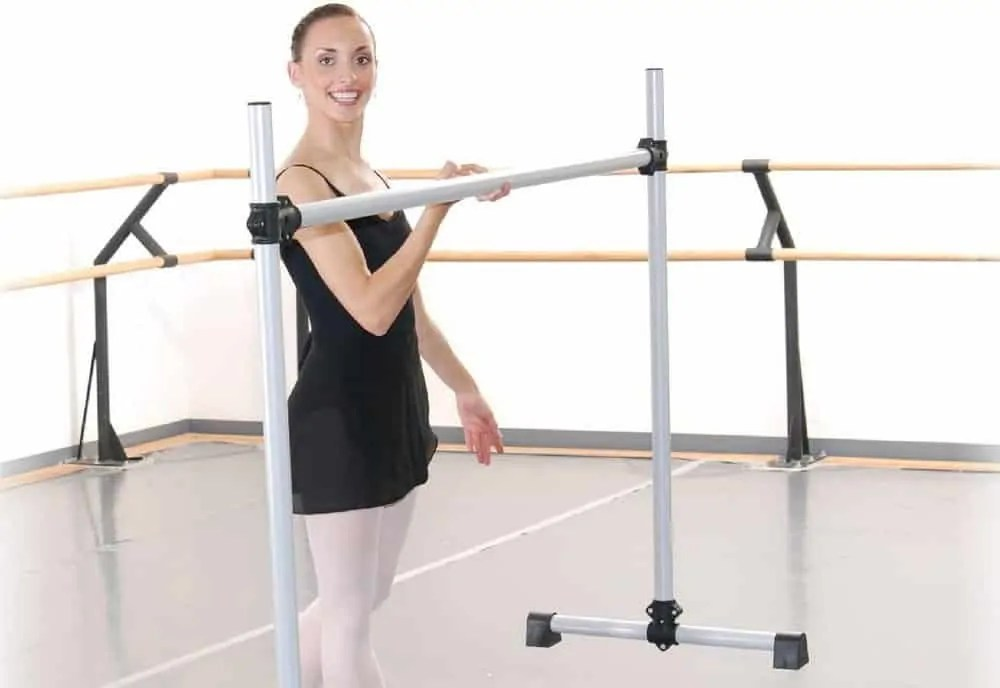 B48 barre adjustable height
