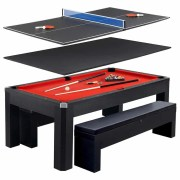 Hathaway Park Avenue Billiard Pool Table Review