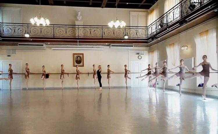 Agrippina Vaganova Academy