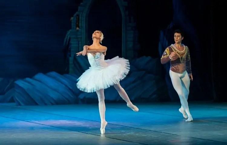 type of ballet dance