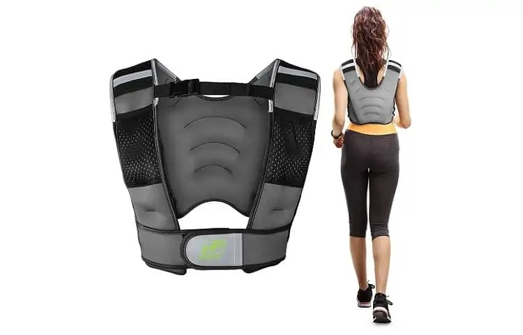 RitFit Adjustable Weighted Vest Review